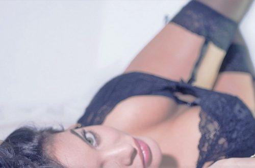 Prostitútky rovnako ako ostatní ľudia majú na výber, ako vykonávať svoj džob