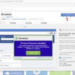 Odblokovanie zamknutej stránky, facebook-u či porna