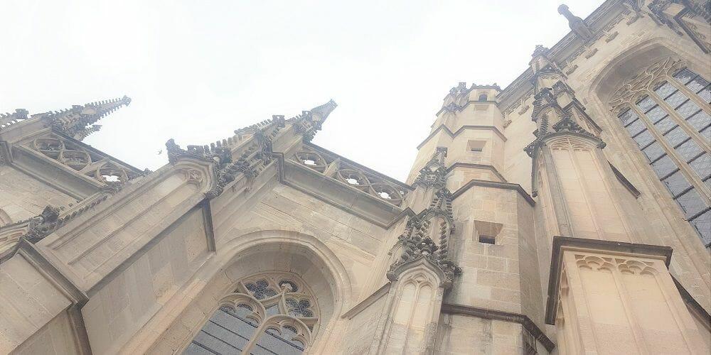 Katedrála svätej Alžbety nemá byť tzv. meeting point zlodejov a Rómov!