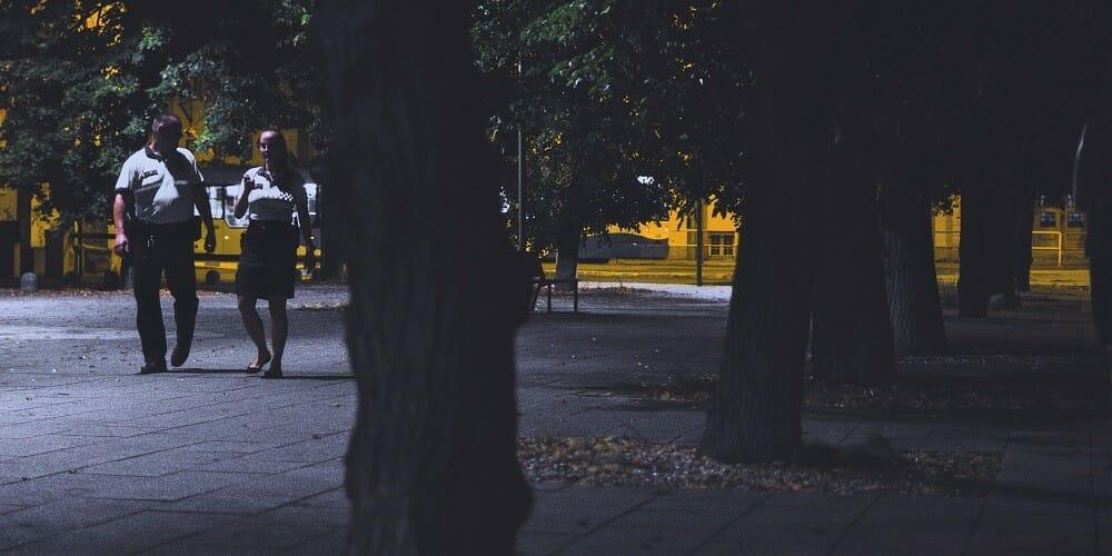 Košickí policajti sú pre exBratislavčana vzorom aktívnej práce s chodcami
