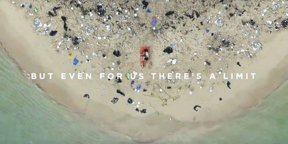 Najšpinavšie porno na svete zachraňuje planétu pred odpadom