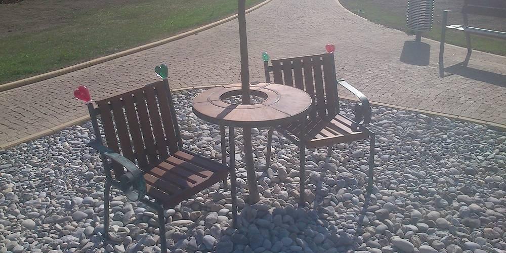 Tak bude Havlova lavička v Bratislave či zostane tento prím Košiciam?