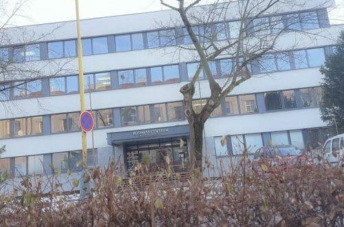 Bizniscentrum Košice môže byť aj v budove, kde by si nechcel ani garáž