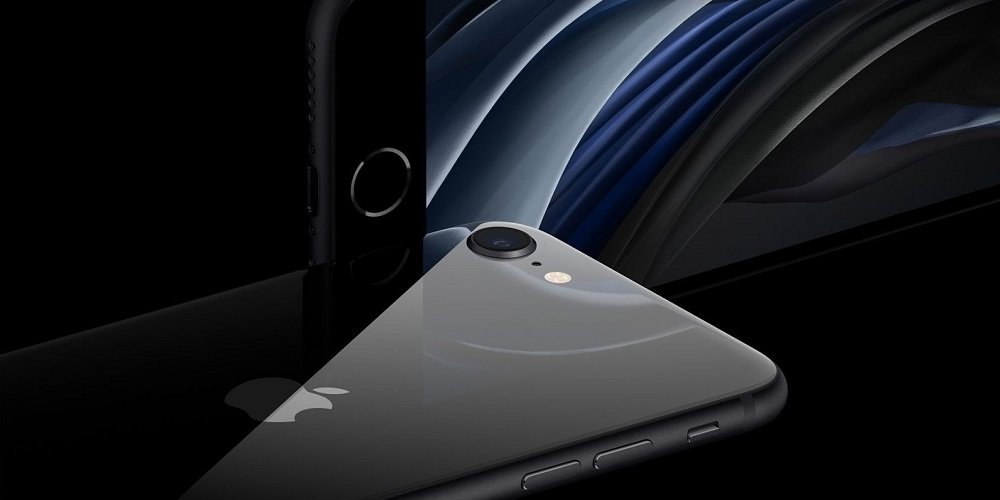 Technické údaje iPhone SE 2, parametre permanentne aktualizované o nové údaje
